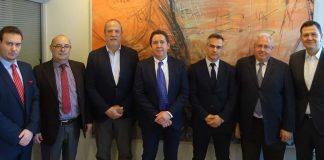 Ευρωπαϊκή Συμμαχία Βάμβακος, (ECA)